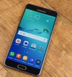 Samsung galaxy A5(2016)