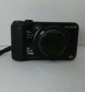 Фотоаппарат Sony dsc-h90