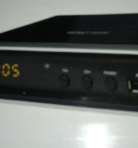Тюнер для цифрового ТВ