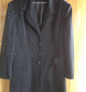 Пиджак женский Италия 52-54 размер