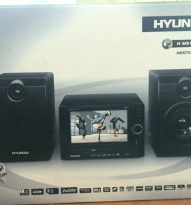 Hyundai h-ma1101