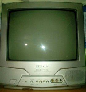 Телевизор рабочий. Торг
