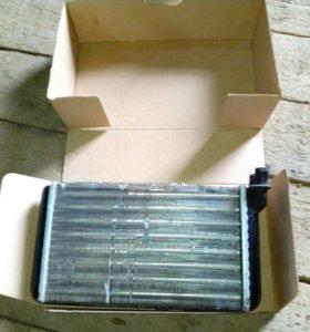 Радиатор печки ВАЗ 2112
