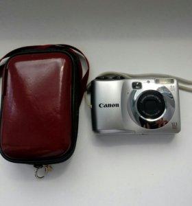 Фотоаппарат Canon 12 mega pixels