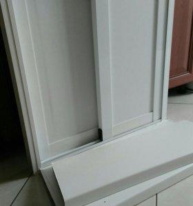 Холодильник зимний под окно