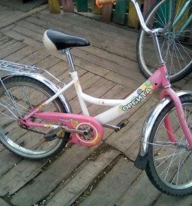 Велосипед детский,торг