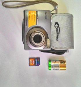 Kodak EasyShare C813. Доставка