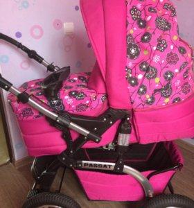 Детская коляска Passat