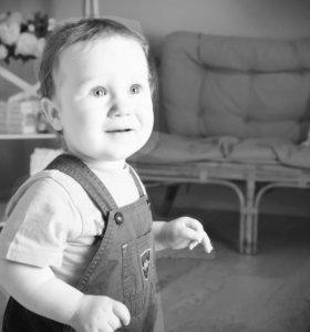 Детский и семейный фотограф.Фотосессия в Перми