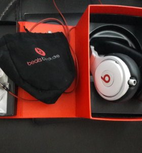 Monster beats pro by Dr.Dre
