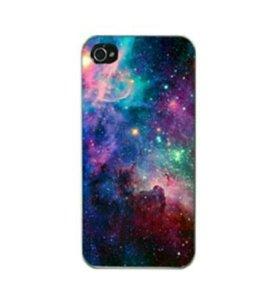 Чехол на iPhone 5 5$
