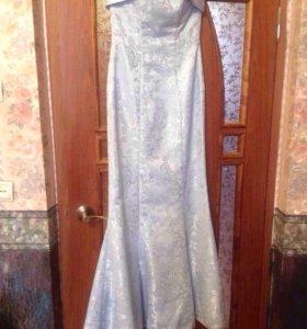 Платье (вечернее, выпускной)