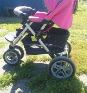 """Детская коляска """"caрella"""""""