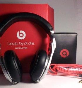 🎧 Легендарные наушники Beats by Dr. Dre.
