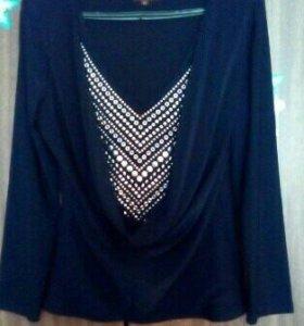 Блуза,платья.
