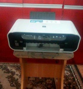 Принтер ксерокс. МФУ мр 140