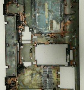 Ноутбук Samsung np355v5c на запчачти