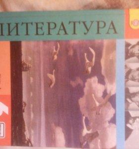 Литература 6 класс,дидактический материал 8 класс