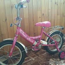 Велосепед детский,аргамак