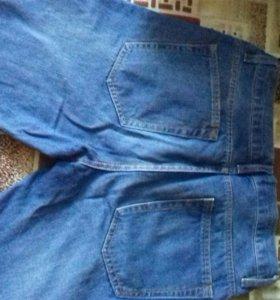 джинсы zola