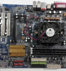 Компьютер железо