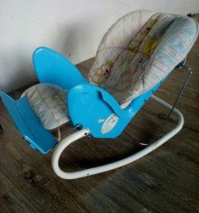 Детский стульчик-качалка