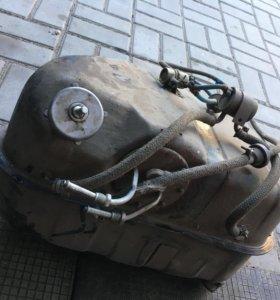 Бензобак инжектор 2107 i