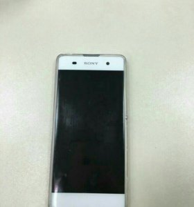 Sony xperia F3112