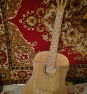 Гитарра