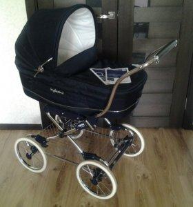 Итальянская коляскa-люлька Inglesina Vittoria