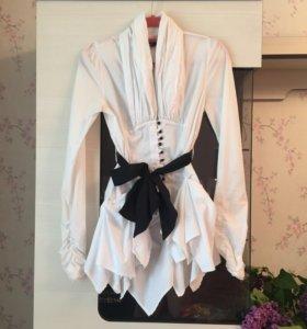 Красивая блузка