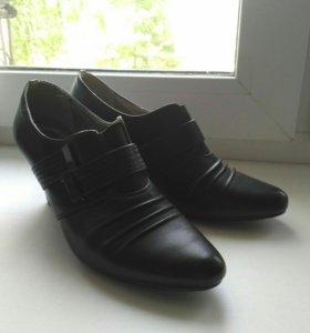 Туфли 36р-р.