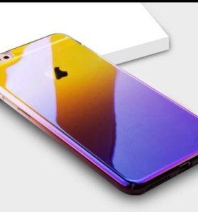 Чехол на айфон 6+ и 6s+ новый