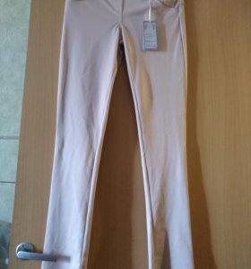 Штаны джинсы ласины