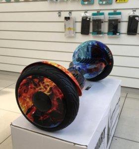 "Гироскутер Smart Balance Wheel New 10.5"""
