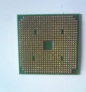 Продаётся процессор на ноудбук