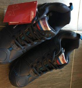 Обувь(кроссовки)Forward