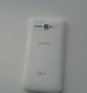 Телефон МТС 975