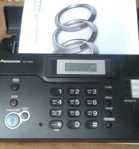 Телефон-факс-копир