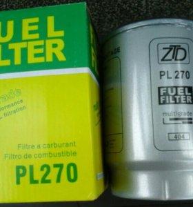 фильтр Pl270
