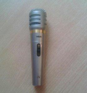Микрофон Vitek