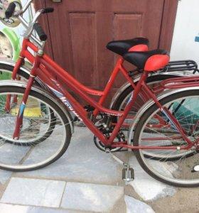 Велосипеды,
