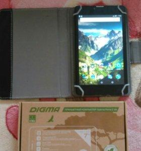 Планшет DIGMA Optima Prime 2 3 G