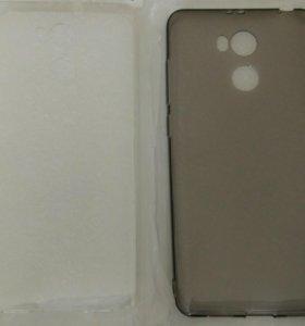 Силиконовый чехол Xiaomi Redmi 4 pro /prime