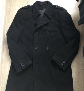 Пальто мужское