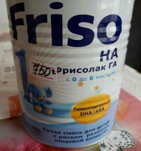 Фрисолак 1 гипоаллергенный