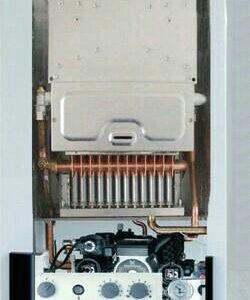 Газовый настенный котел Wolf CGU-2-24