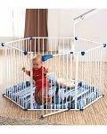 Детский манеж трансформер geuther