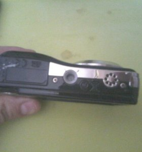 Фотооппарат цифровой