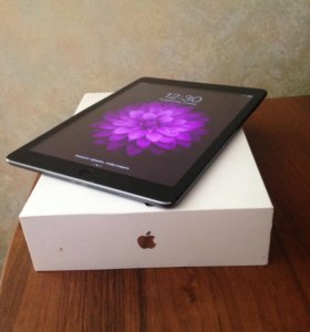 iPad air 32gb wifi+cellular